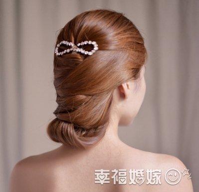 金秋十月结婚季 新娘优雅盘发大汇总