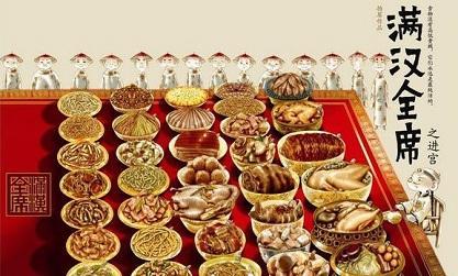 """你知道世界上""""最奢华的盛宴""""是什么吗?"""