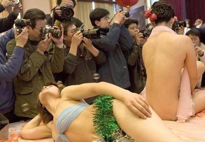 究竟是艺术还是非艺术 中国裸模生存现状大揭秘