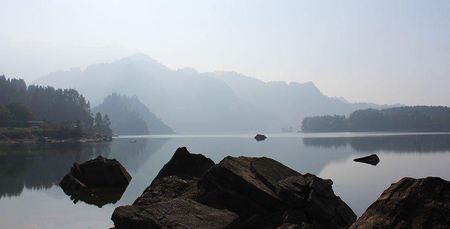 壁纸 风景 山水 摄影 桌面 884_450