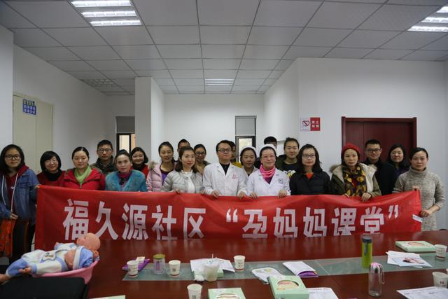 医院宣教进社区 贴心服务受欢迎