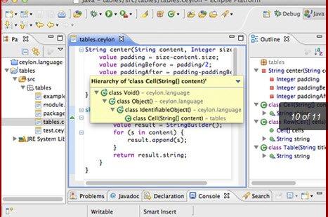 开发利器重磅推荐:JVM的编程语言杀手
