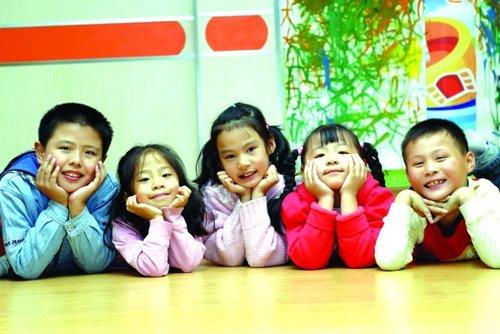 情商培养九大技巧 让孩子胜人一筹 - 厚德载福 - 厚德载福的博客