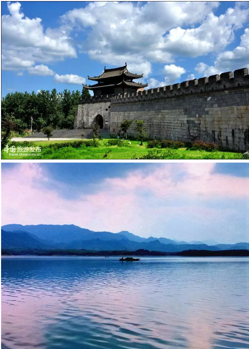 2018中国最美县域榜单公布 湖北9个地方上榜