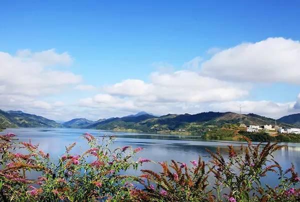 春游正当时 来湖北这24个最美小镇打卡吧!