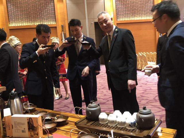 恩施瑞享国际酒店成功加入中国金钥匙协会