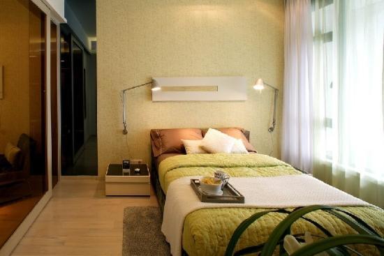 千万别小觑 卧室家具摆放技巧与风水有关系