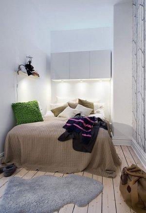 小房间设计效果图大全