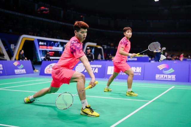 亚锦赛首批参赛名单出炉 林丹、谌龙、石宇奇、桃田贤斗等确认来汉参赛
