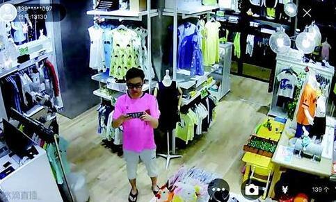 宜昌12处监控被直播 主要集中在城区商业场所