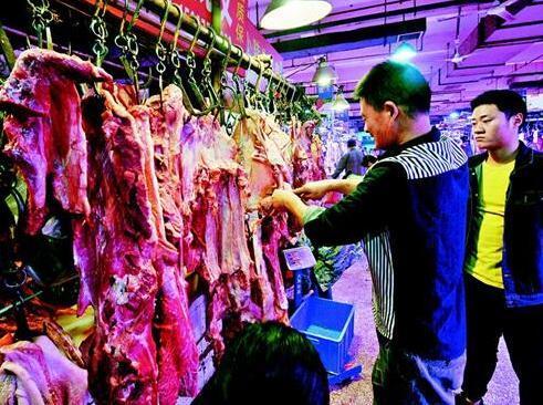 江城鲜牛肉价格稳中走低 高性价比赢得更多青睐