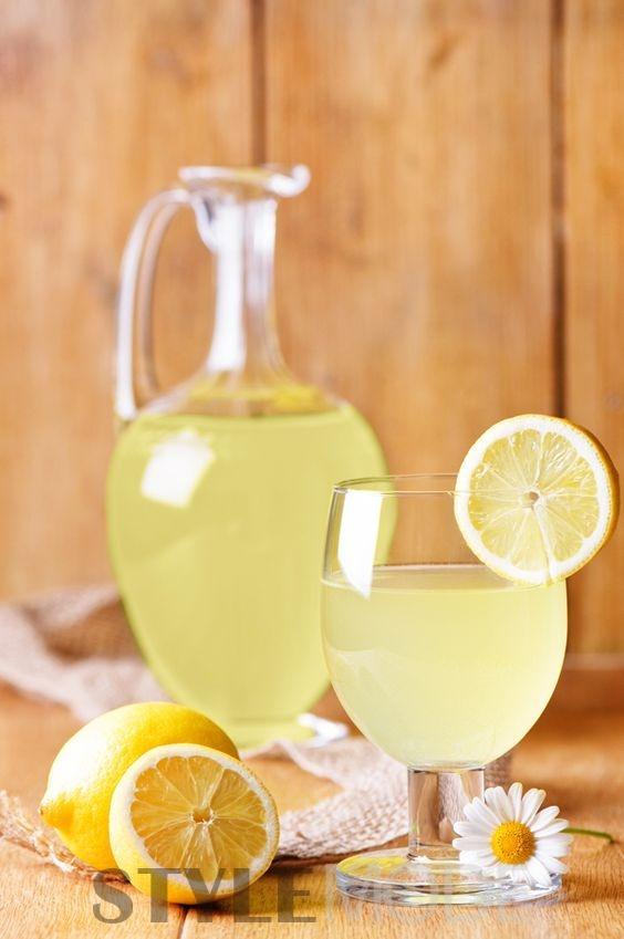柠檬水的正确泡法 99%的人都做错了!