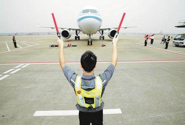 武汉民航历时5年完成逆袭 增开30余条国际航线