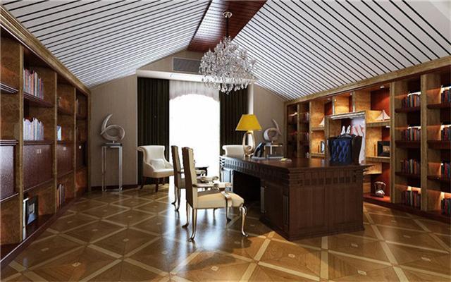 全国优秀设计师李强:室内设计不是填空题