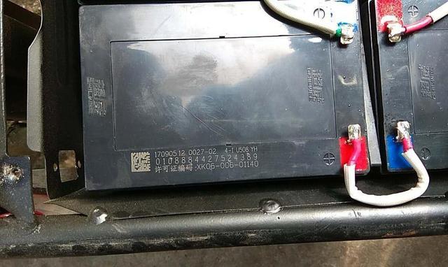 电池生产和购买日期为同一天 商户质疑提前打码