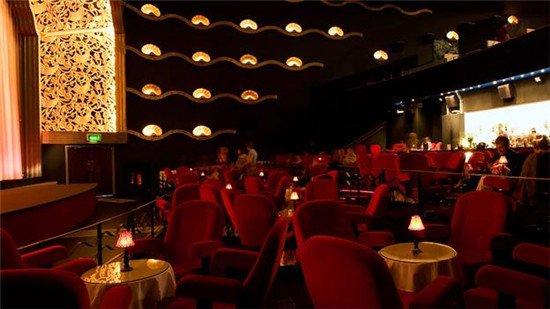 老太影院_随心享受视觉盛宴 盘点全球十大最美影院