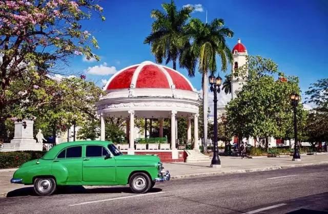 为什么你一定要去古巴看看?