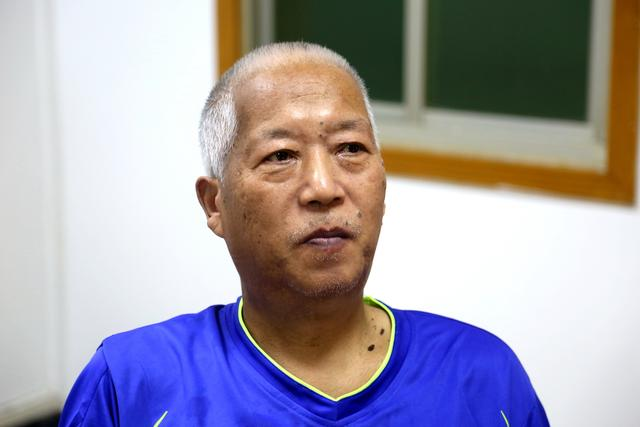 河南男子因精神异常离家走失 30年后在汉寻回亲人