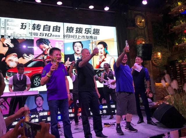 售6.88万元-7.58万元,宝骏510自动挡9月9日武汉上市