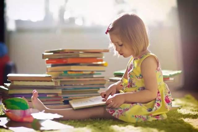 家长课堂006期:怎样培养孩子良好的阅读习惯