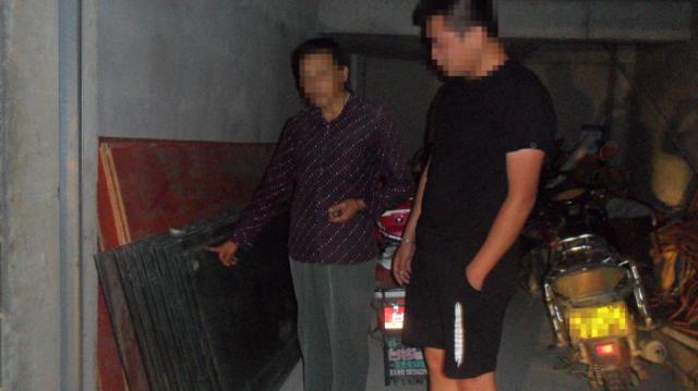 八旬老人被撞身亡 肇事者逃离现场5天后落网