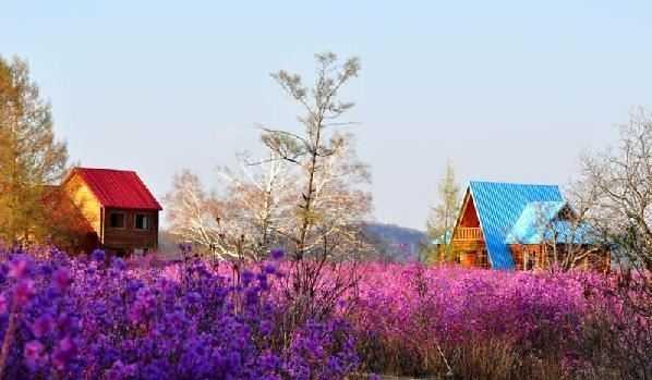 5月最佳旅行地榜单 在这些五彩秘境玩转春夏!