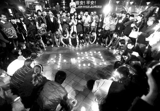湖北驰援灾区 省地震局:私自发布地震预报违法