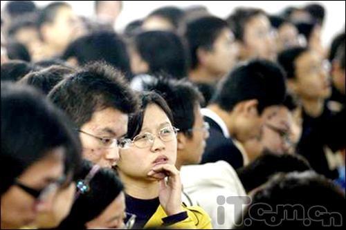 做高薪IT白领 透析软件测试行业前景_腾讯·大