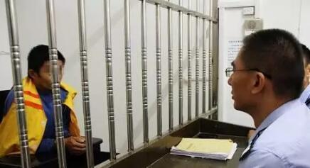 利川一男子抢劫杀人 隐姓埋名潜逃22年终落法网