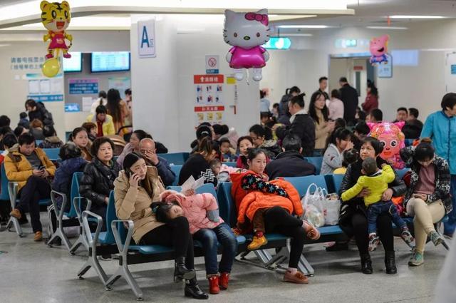武汉将新建两家儿童医院 各区妇幼保健机构升级