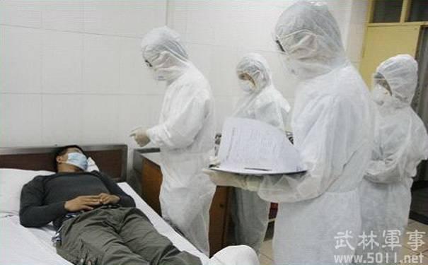 湖北省卫计委公布传染病疫情 4月有33例死亡