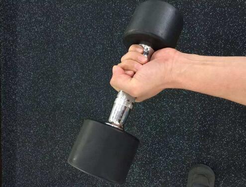 如何徒手练习手腕力量