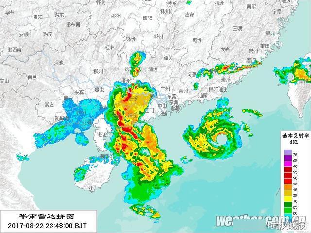 受台风影响南航106个航班被取消 有2个涉及武汉