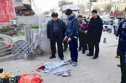 """蕲春女孩被网友绑架""""撕票""""后奸尸"""