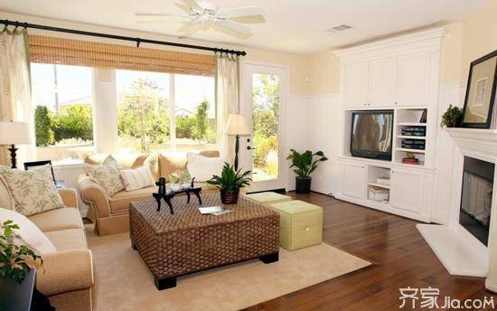 家居风水上的事:容易破财的五种风水格局