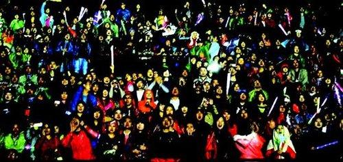 演唱会票价整体偏高 宜昌演艺市场潜力有多大