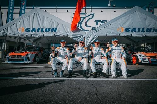 2019FIA IDC飘移世界杯开战在即 赛轮车队代表中国出征