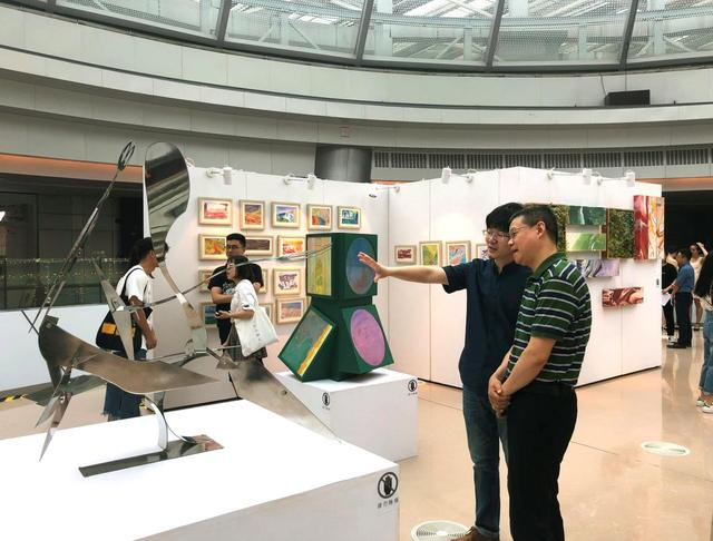 M+携手湖北美术学院缔建文化艺术创新平台