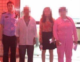 湖北一卖淫窝点被捣毁 现场抓获3名男女