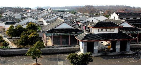 湘鄂西苏区革命根据地——洪湖红色资源介绍
