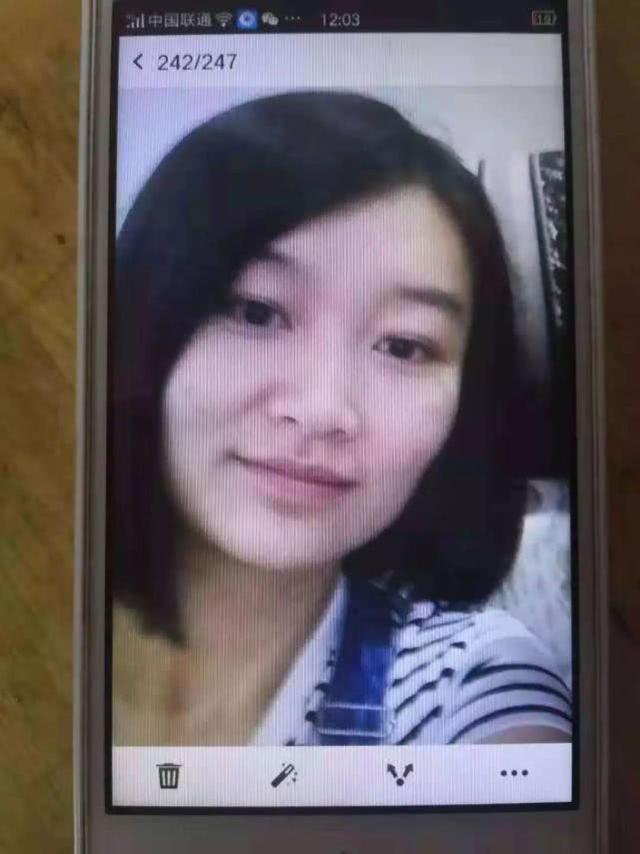 武汉28岁女生失联超10天 曾和父母有过争执