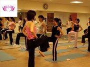 尚美专业瑜伽会馆