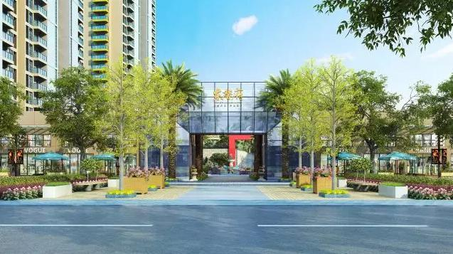 明年宜昌地铁开建 这个楼盘将是最大赢家