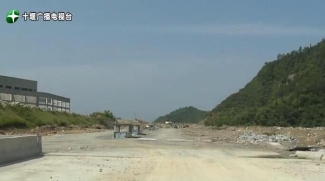十堰公路建设计划新续建项目54个 总投资66.6亿