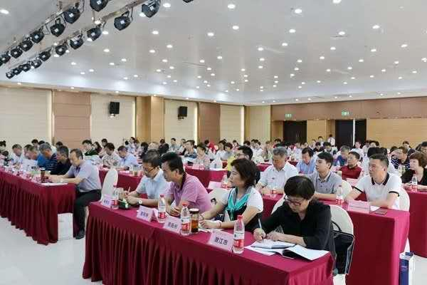 省人社厅召开第45届世界技能大赛全国选拔赛参赛工作总结暨集训动员会