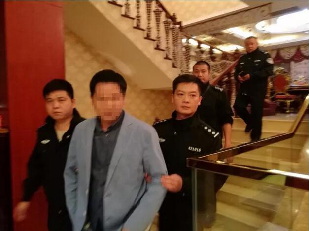 仙桃又一批老赖被抓 涉案金额高达上千万元