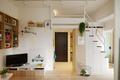 这间50平米的小公寓 改造后清新而简约