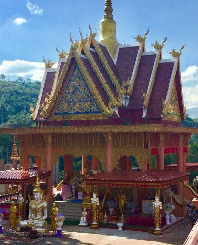 传说中的泰国3大冷门绝美小镇 你都去过了吗?