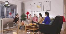 【春节好礼】如何摆平七大姑八大姨?