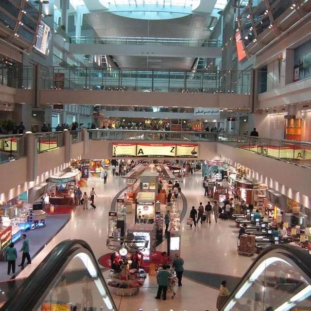 一篇文章教你如何用迪拜转机24小时玩转土豪之国